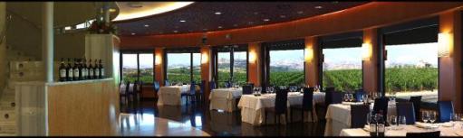 Restaurante Dinastia Vivanco