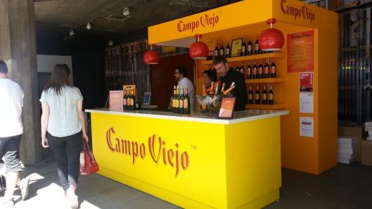 Campo Viejo WInes